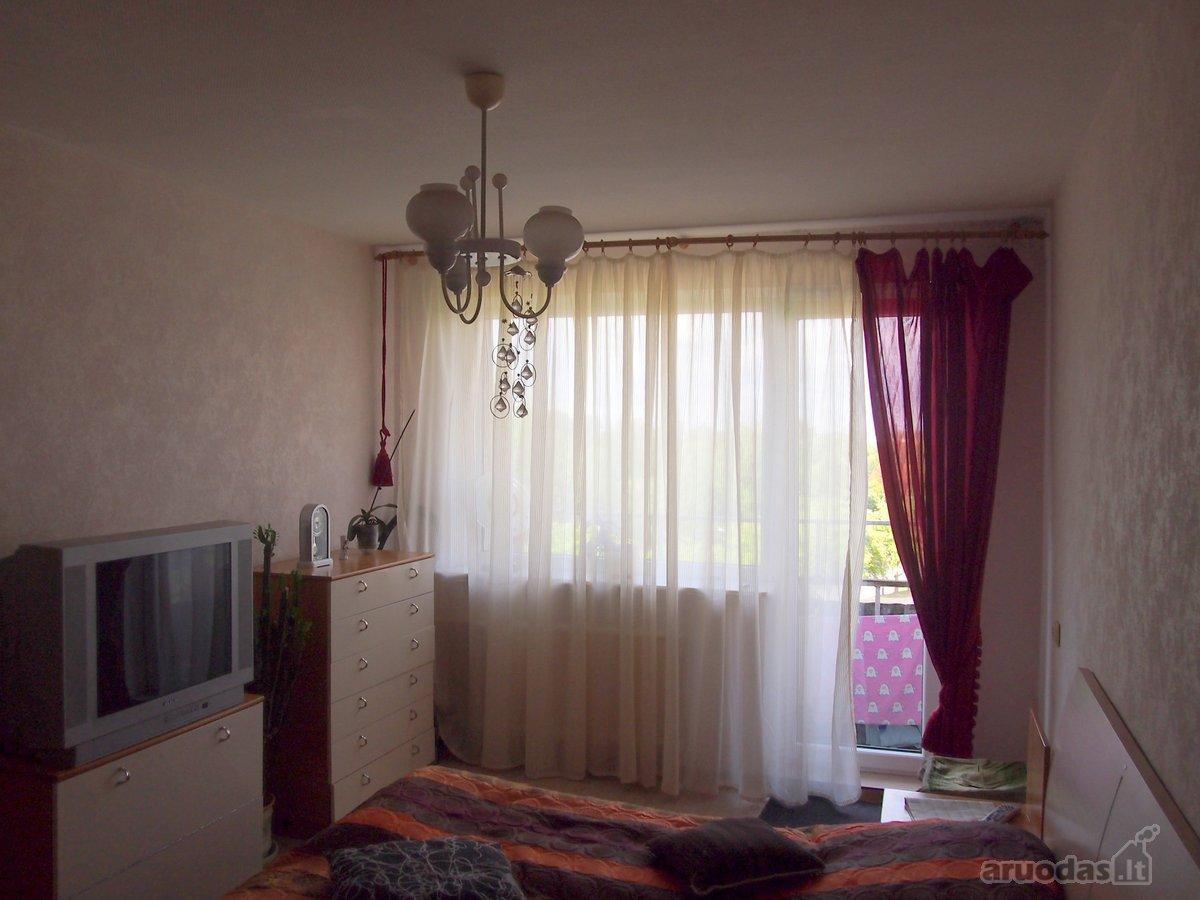 Šiauliai, Lieporiai, Lieporių g., 3 kambarių butas