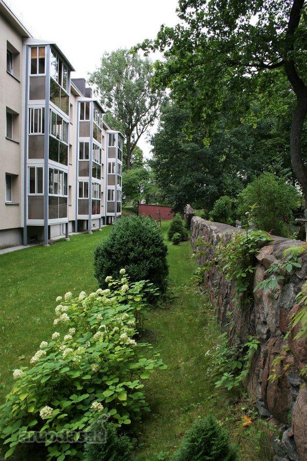 Alytus, Senamiestis, Alyvų takas, 3 kambarių butas