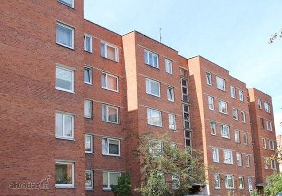 Klaipėda, Alksnynė, Alksnynės g., 3 kambarių butas