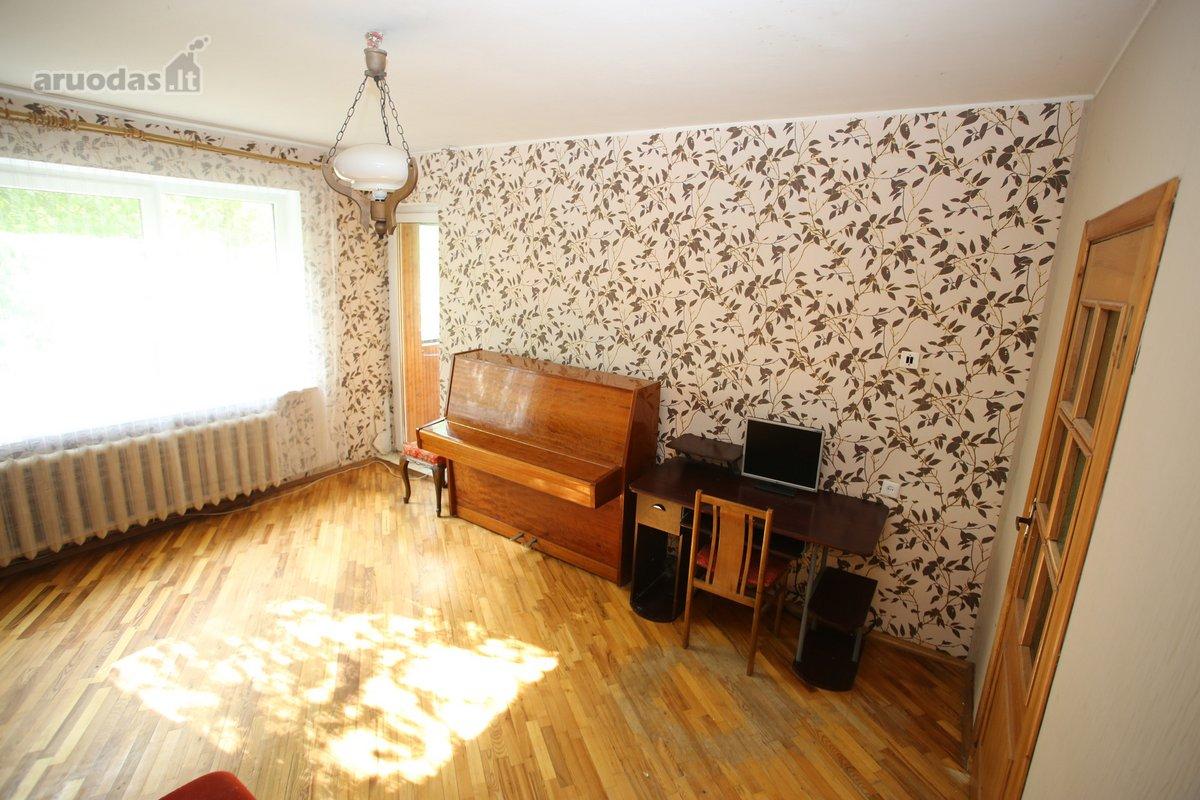 Vilnius, Fabijoniškės, S. Stanevičiaus g., 3 kambarių butas