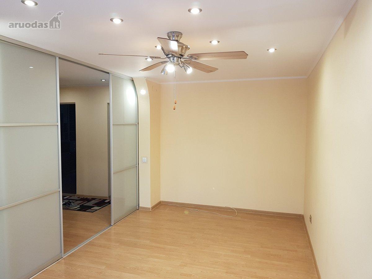 Lazdijų m., Seinų g., 3 kambarių butas