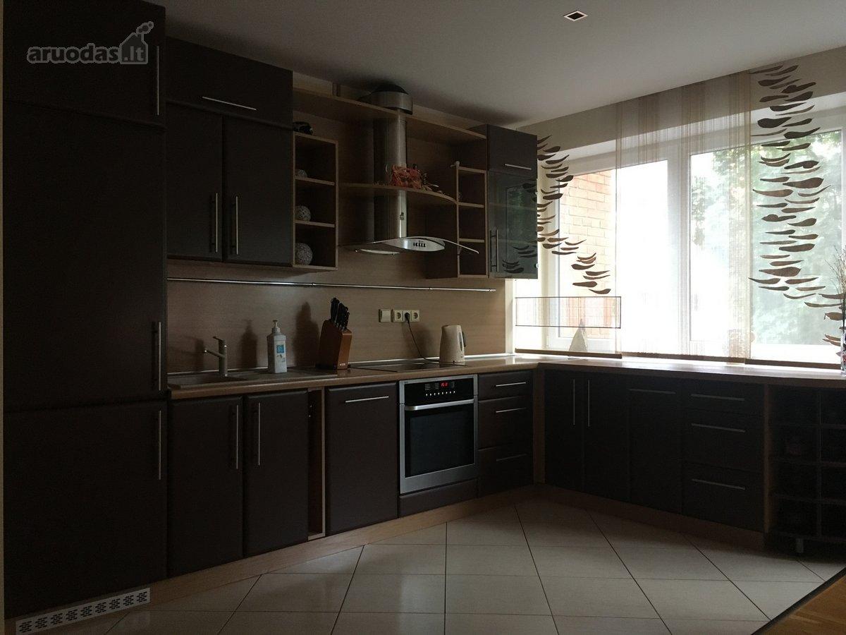 Kaunas, Dainava, Varpo g., 3 kambarių butas