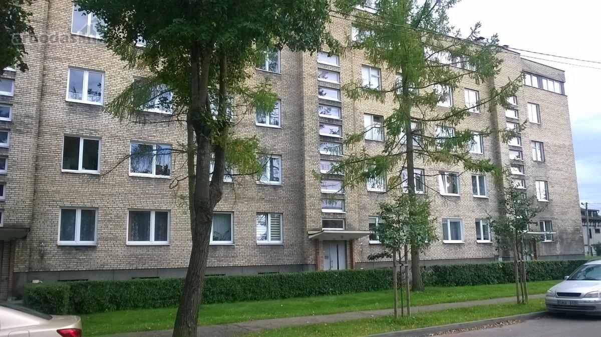 Kaunas, Žaliakalnis, Aušros g., 3 kambarių butas