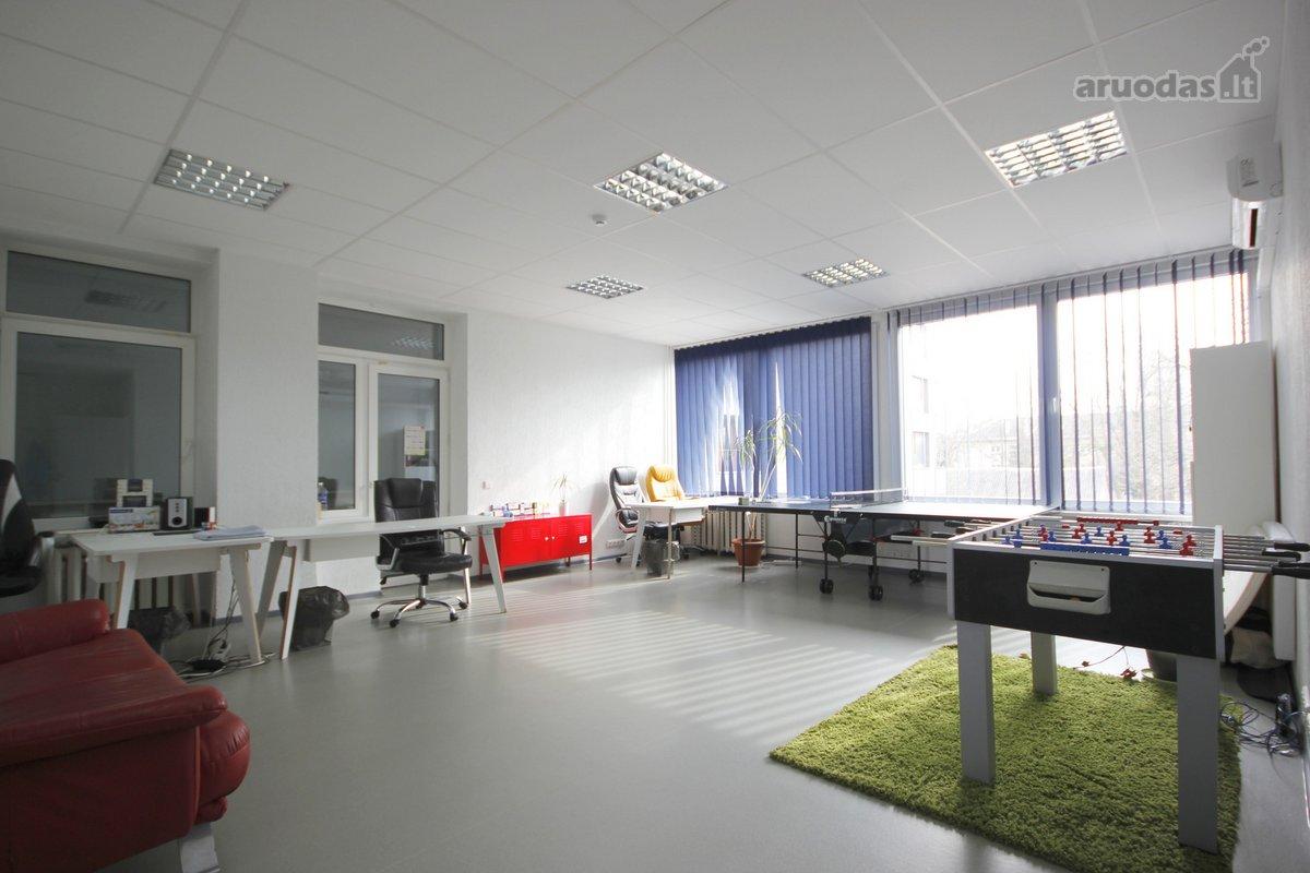 Vilnius, Antakalnis, Smėlio g., 3 kambarių butas