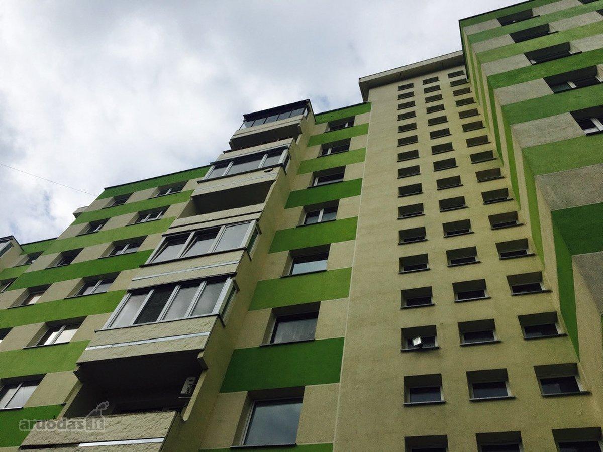 Kaunas, Eiguliai, K. Škirpos g., 4 kambarių butas