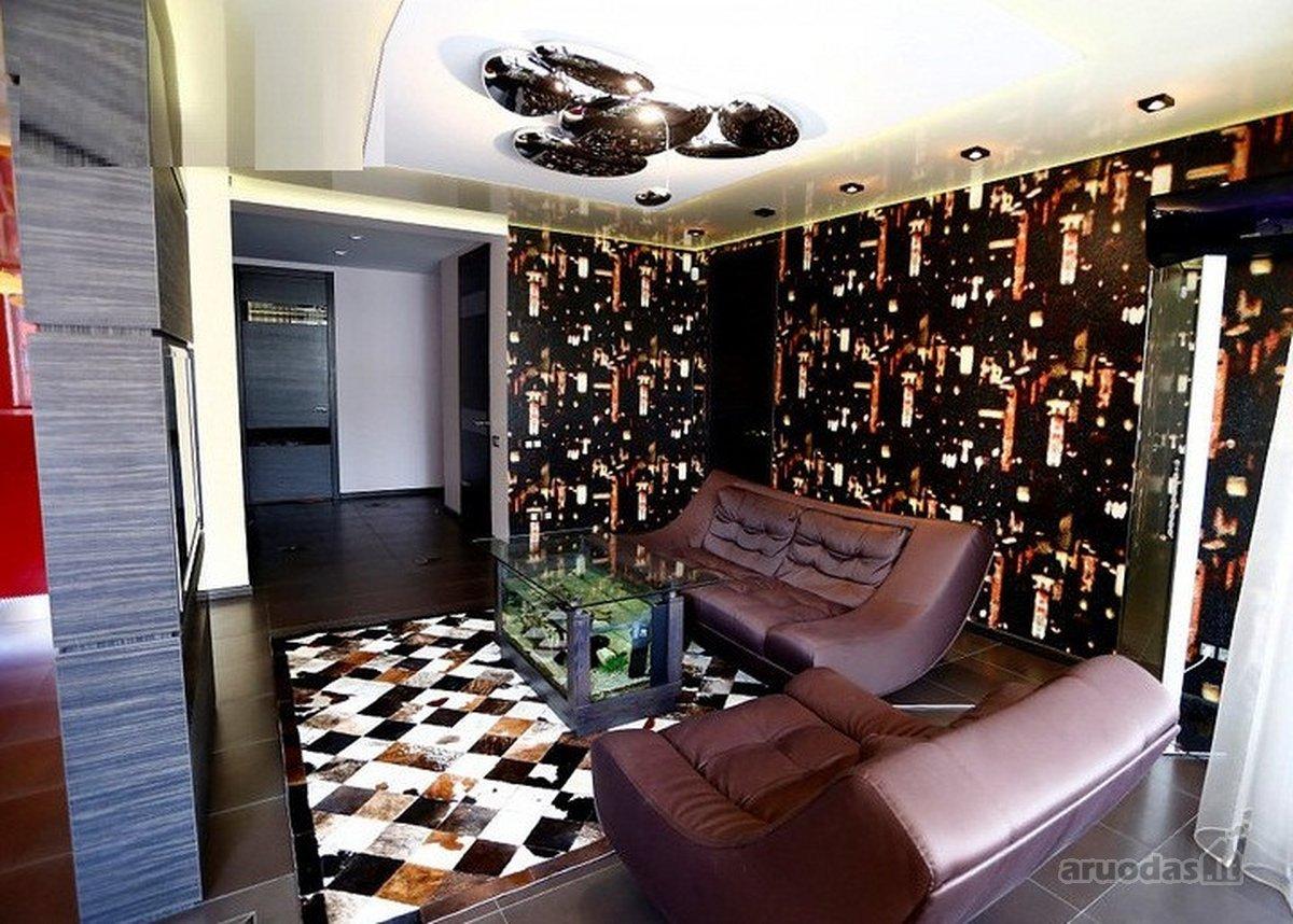 Vilnius, Lazdynėliai, Jonažolių g., 4 kambarių butas