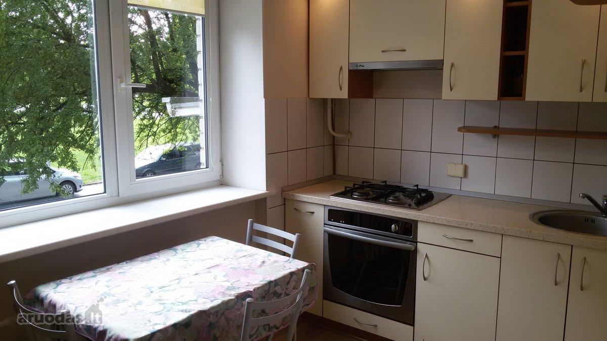 Klaipėda, Kaunas, Kauno g., 2 kambarių butas