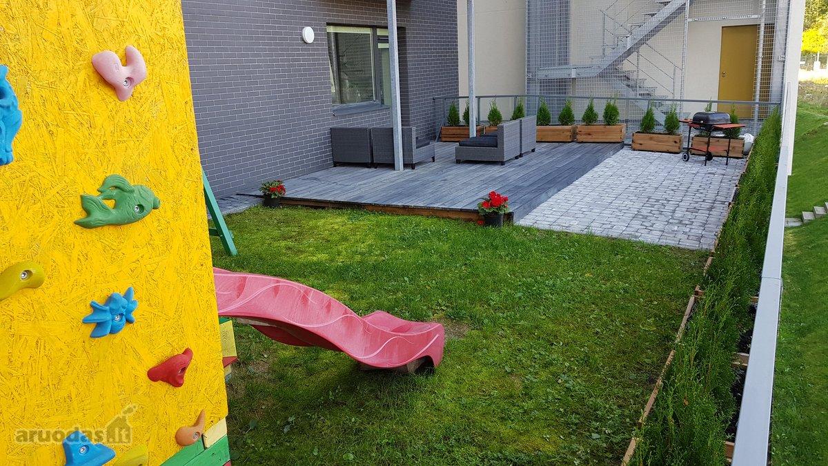 Vilnius, Baltupiai, Kazio Ulvydo g., 3 kambarių butas