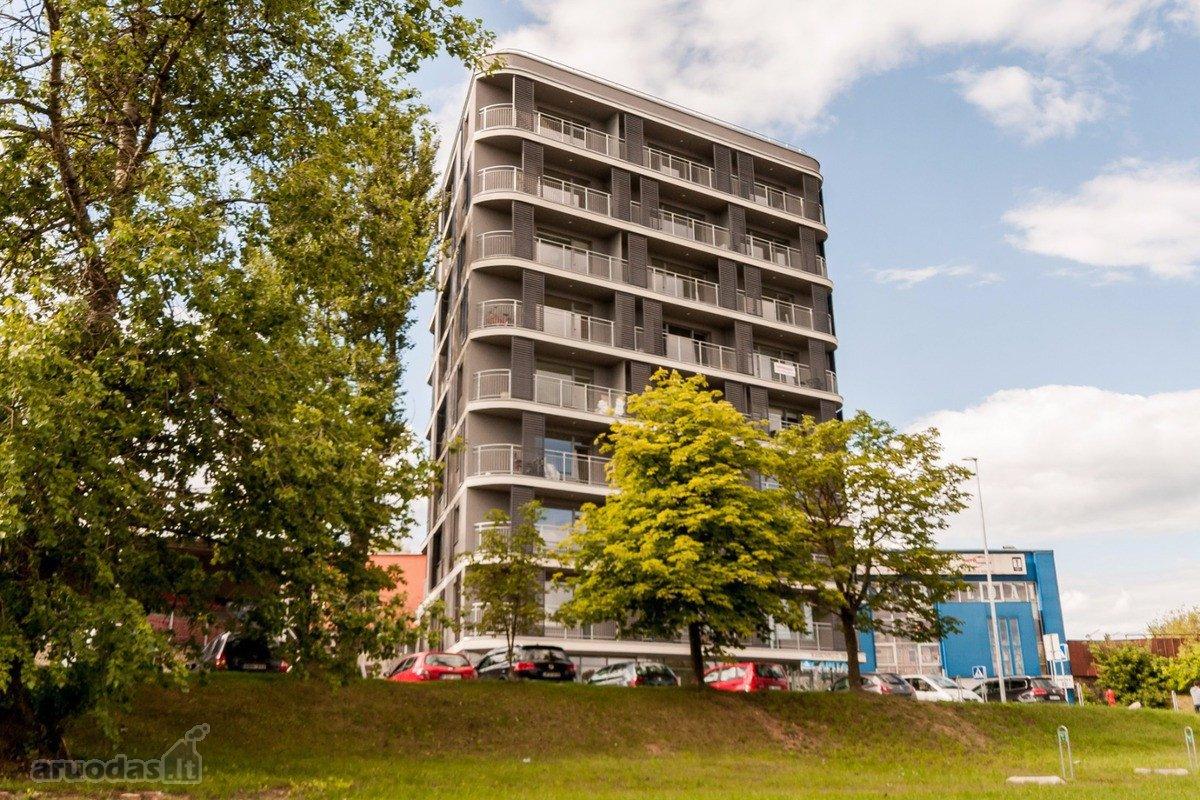 Vilnius, Žirmūnai, Kareivių g., 1 kambario butas