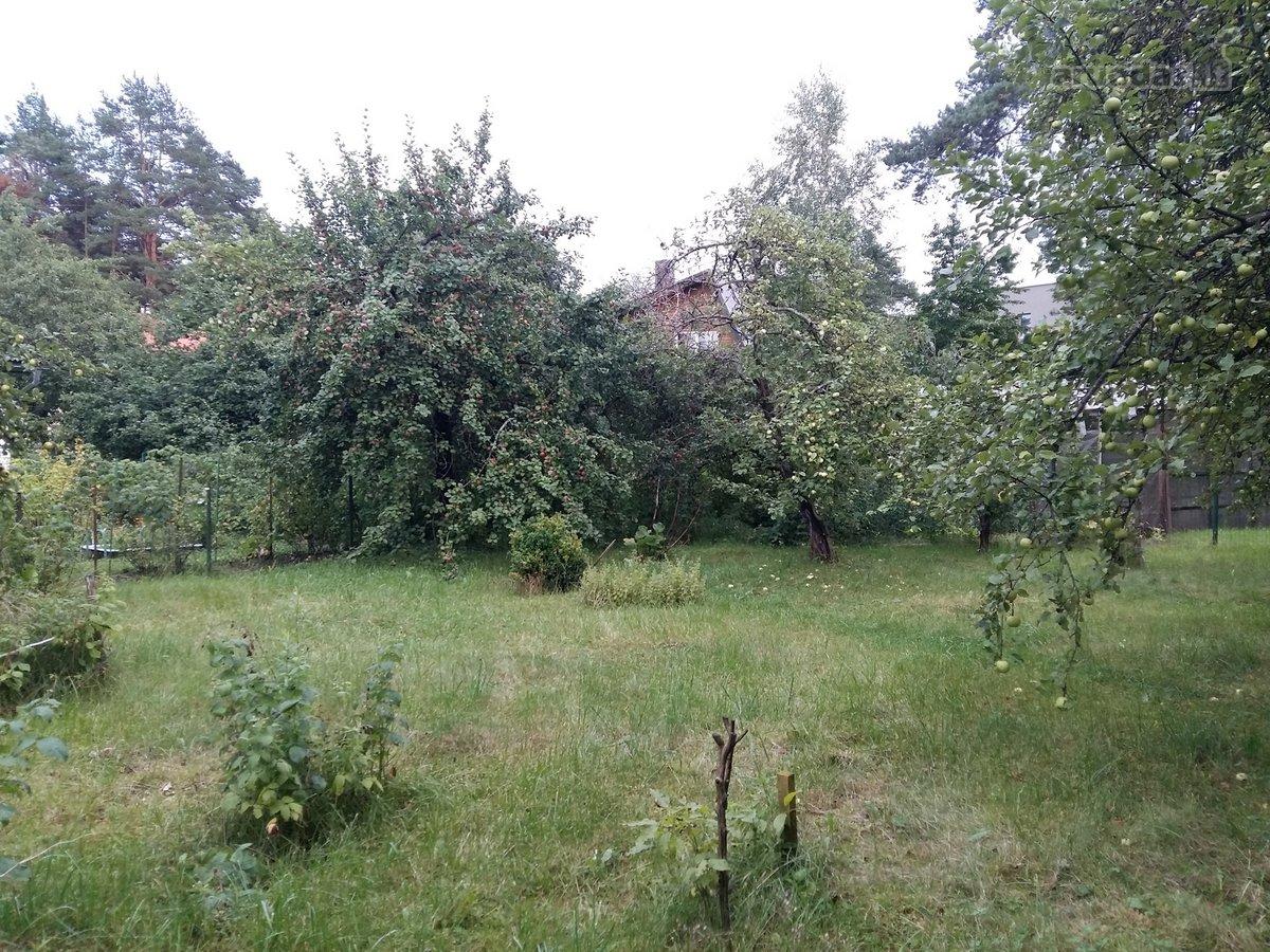 Vilnius, Antakalnis, Smėlynės Sodų 1-oji g., kolektyvinis sodas sklypas