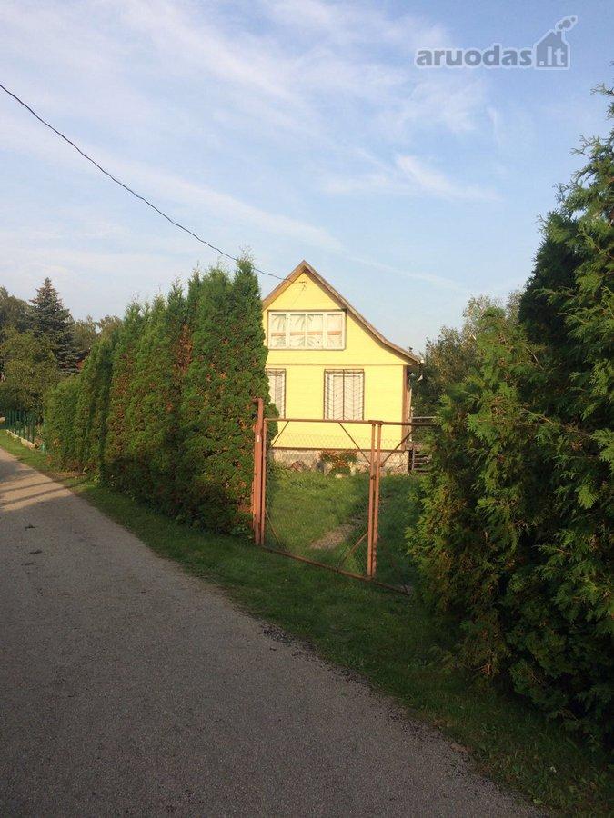 Kaišiadorių r. sav., Karčiupio k., kolektyvinis sodas sklypas