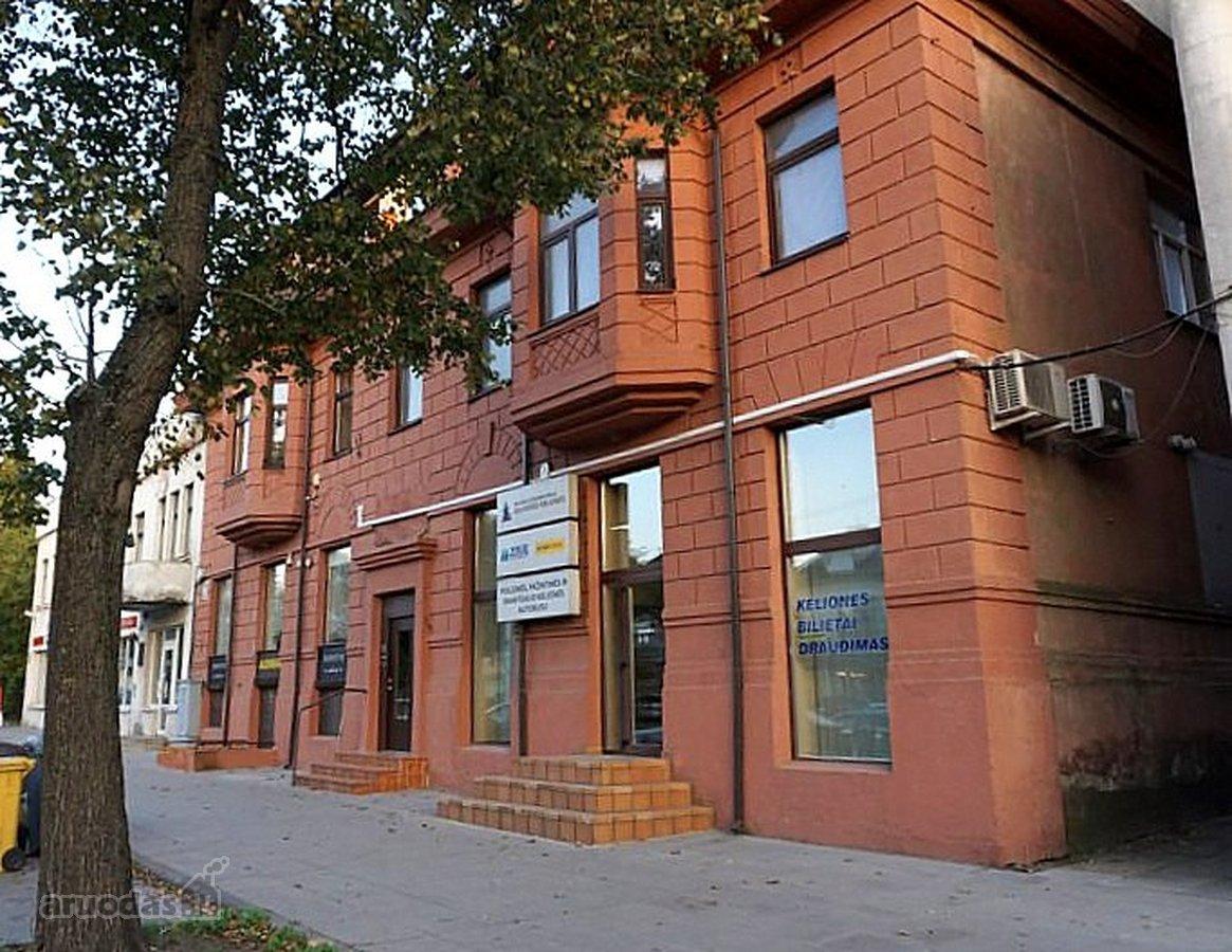 Kaunas, Žaliakalnis, Savanorių pr., 4 kambarių butas