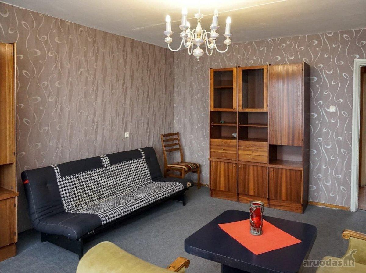 Panevėžys, Centras, Sodų g., 3 kambarių butas