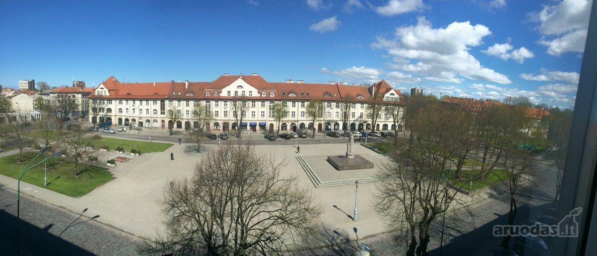 Klaipėda, Centras, Lietuvininkų a., 3 kambarių butas