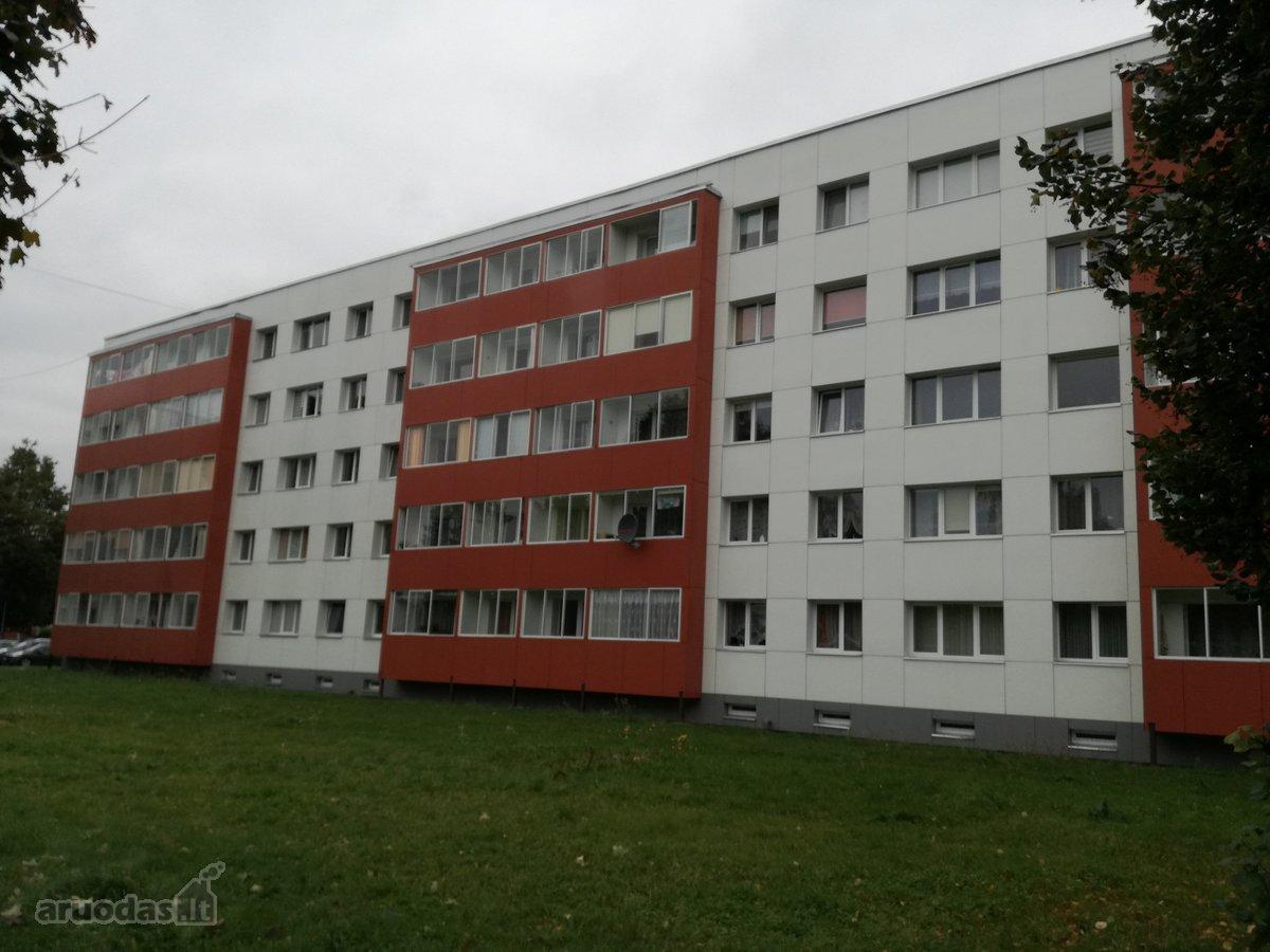 Jonavos m., Birutės g., 3 kambarių butas