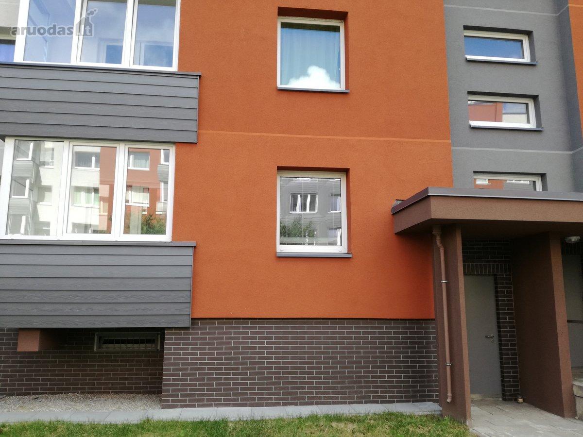 Klaipėda, Smeltė, Vyturio g., 2 kambarių butas