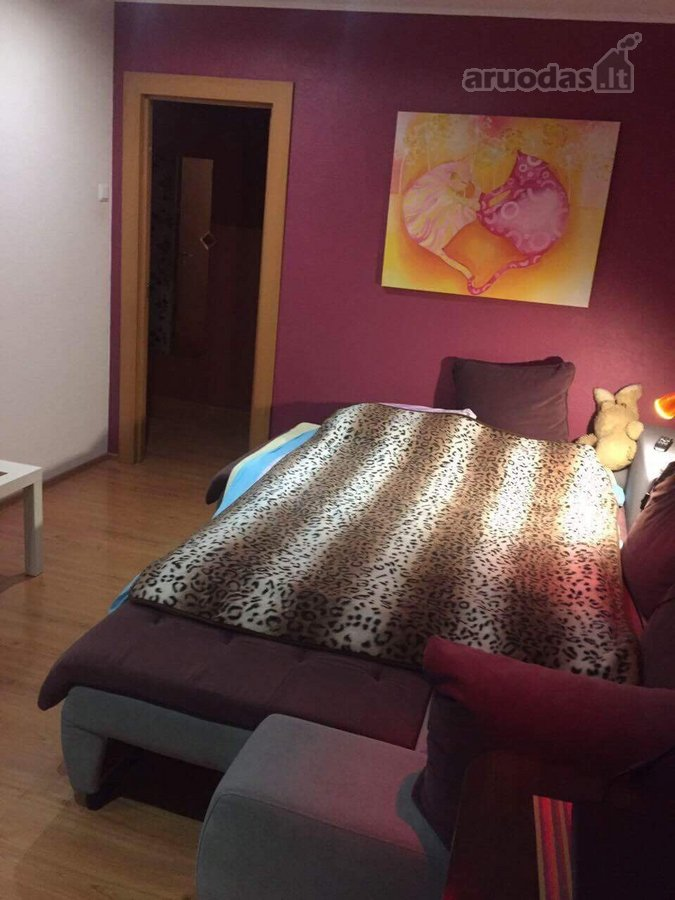 Kaunas, Dainava, Birželio 23-iosios g., 2 kambarių butas