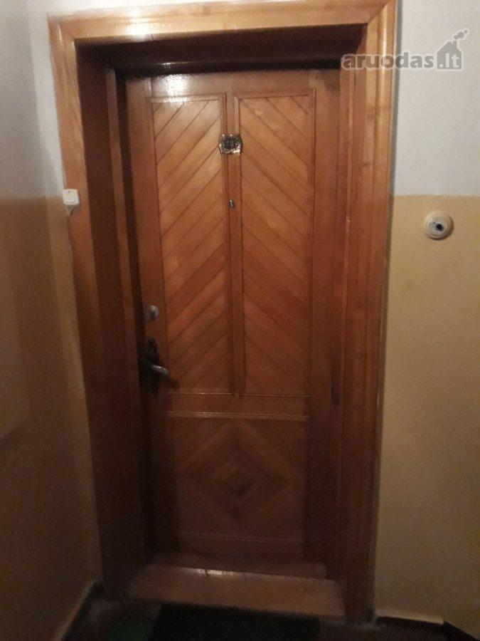 Raseinių m., Pieninės g., 3 kambarių butas