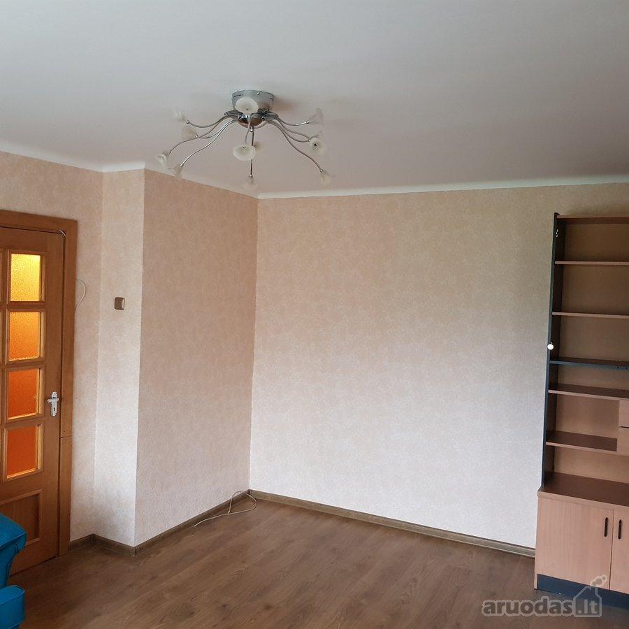 Kaunas, Aleksotas, Antakalnio g., 2 kambarių butas