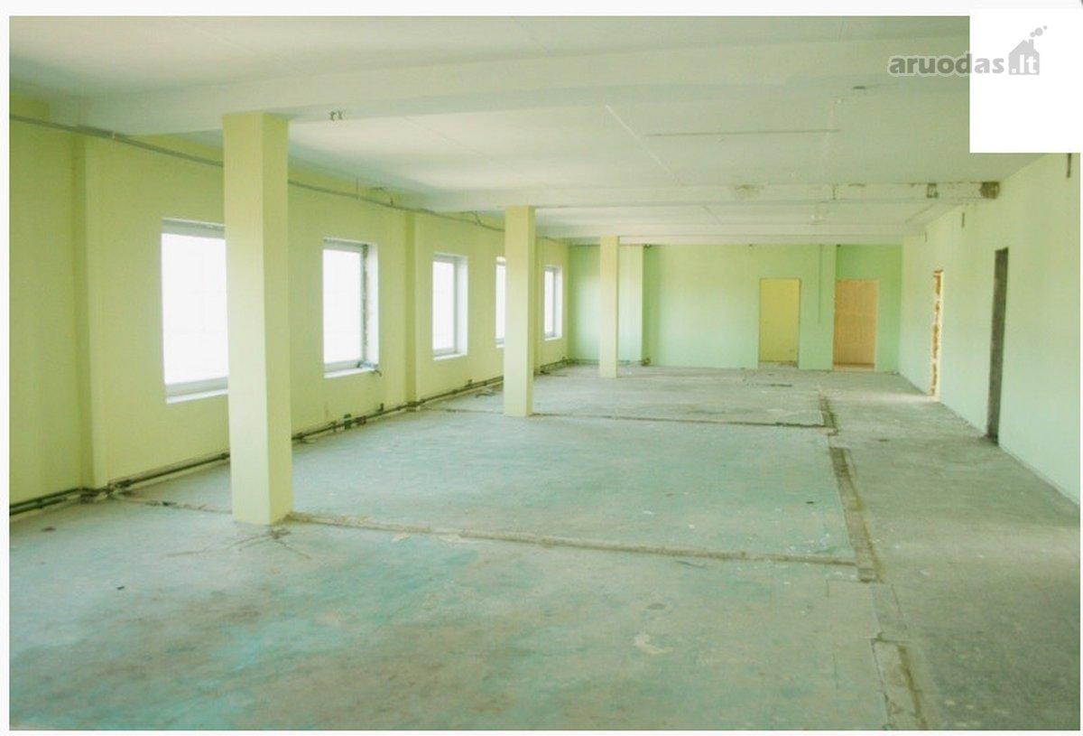 Vilnius, Aukštieji Paneriai, V. A. Graičiūno g., 7 kambarių butas