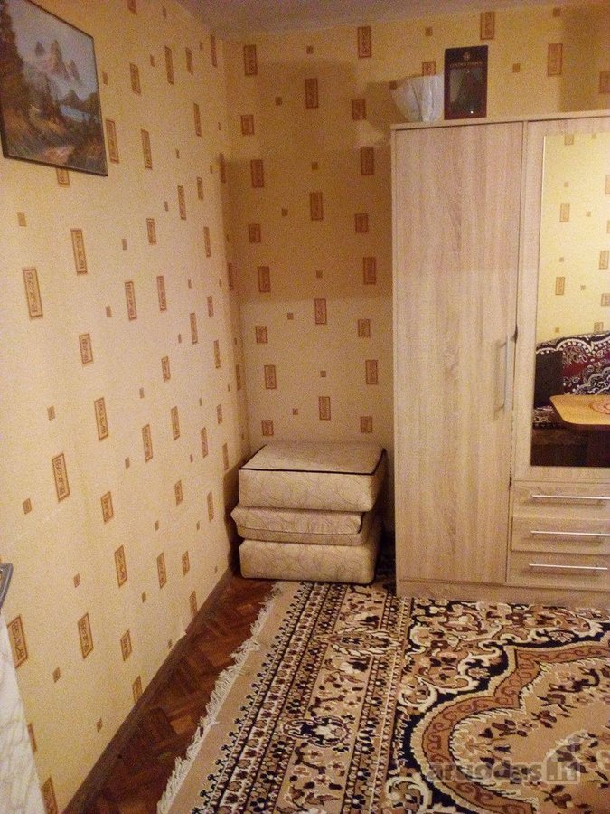 Alytus, Vidzgiris, Jaunimo g., 2 kambarių butas