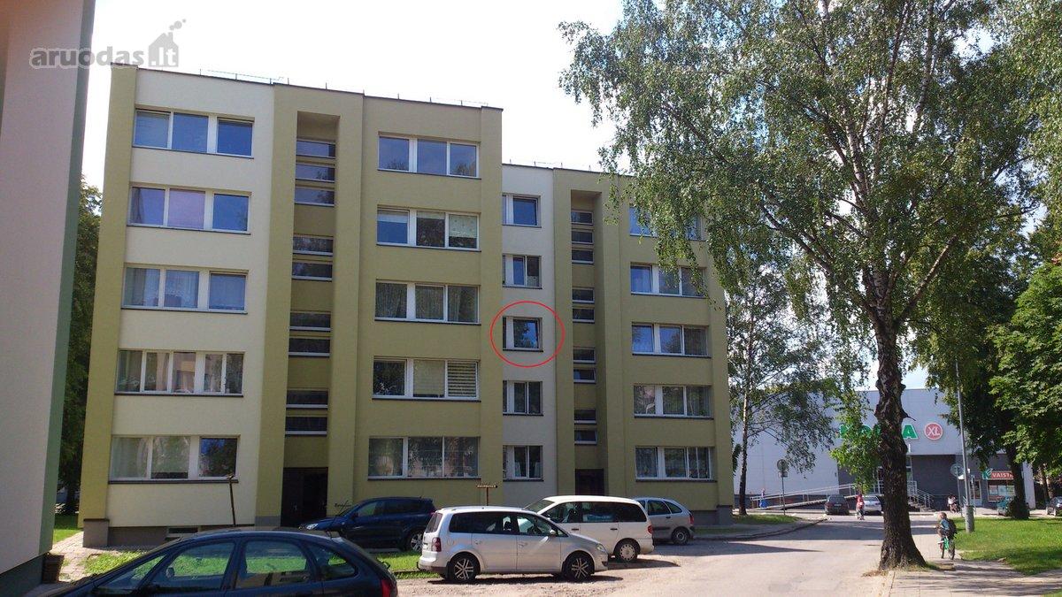 Druskininkų m., Vytauto g., 2 kambarių butas