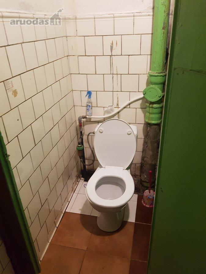 Vilnius, Naujininkai, Rodūnios kel., 1 kambario butas