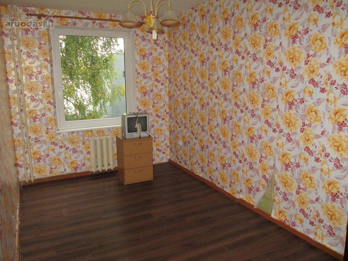 Elektrėnų m., Draugystės g., 3 kambarių butas