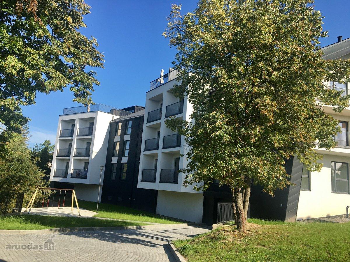 Kaunas, Žaliakalnis, Gričiupio g., 2 kambarių butas