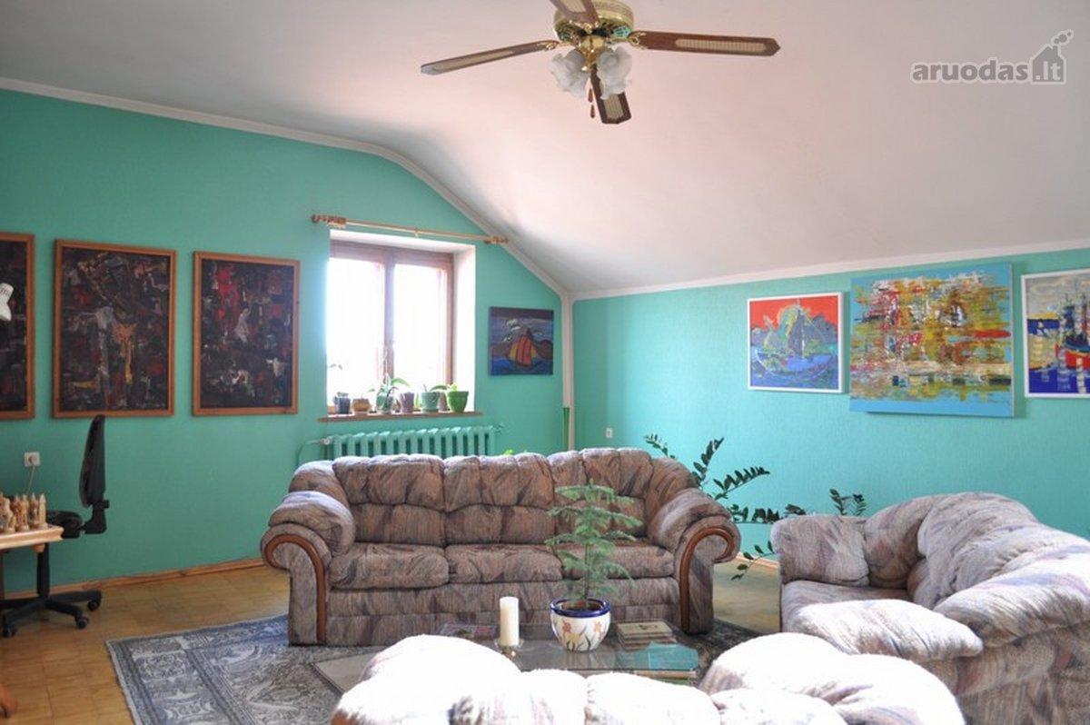 Kaunas, Senamiestis, Palangos g., 4 kambarių butas