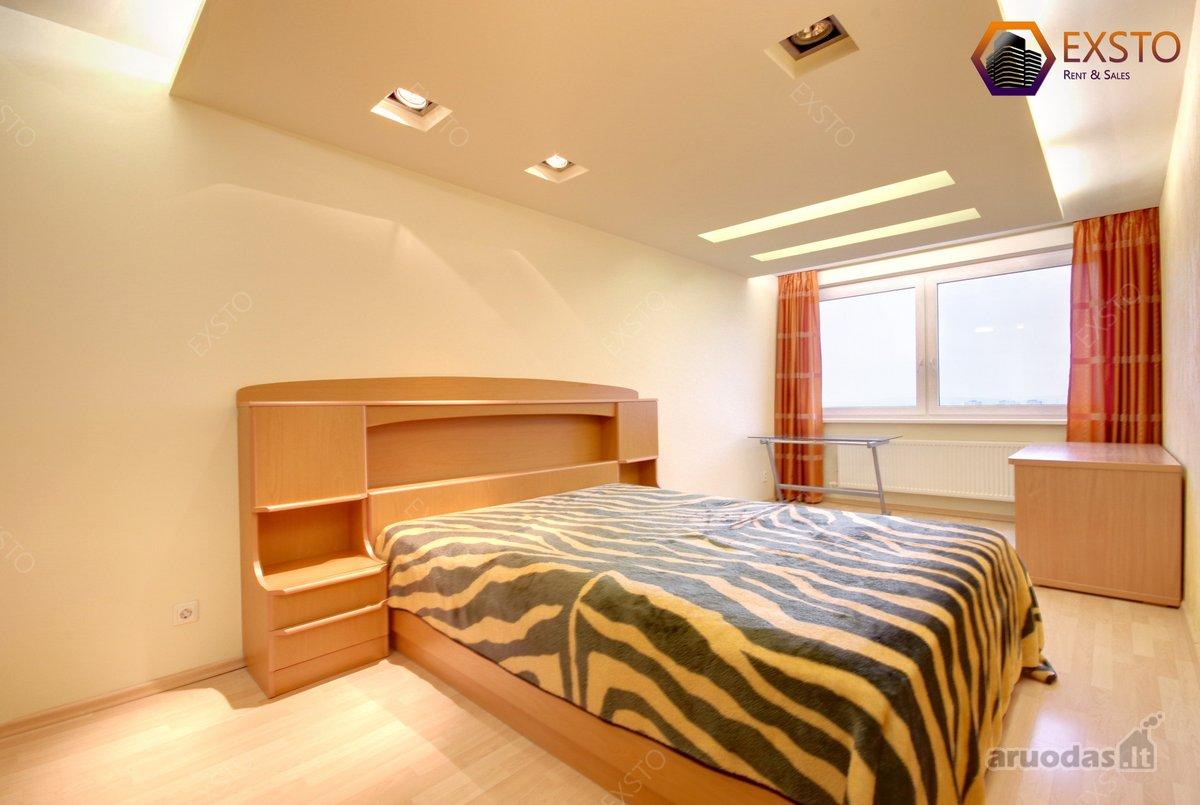 Vilnius, Baltupiai, Baltupio g., 2 kambarių butas