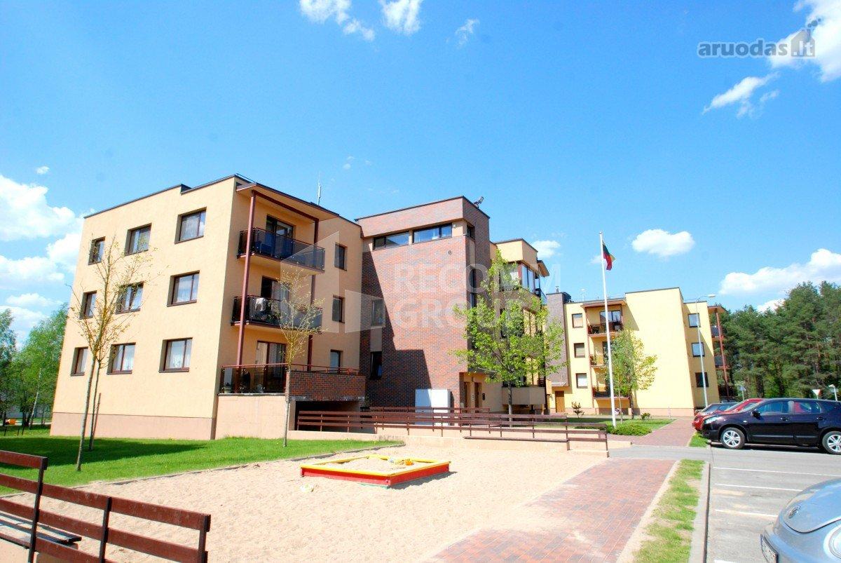 Vilnius, Kalnėnai, Gurių g., 2 kambarių butas