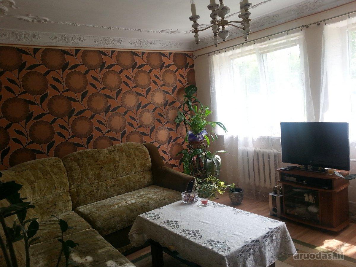 Kauno r. sav., Raudondvario k., Didvyrių g., 2 kambarių butas
