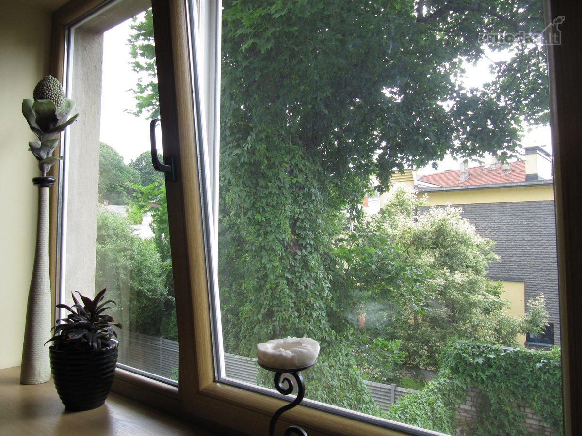 Kaunas, Centras, Tenorų g., 2 kambarių butas