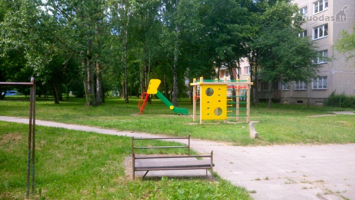 Kaunas, Dainava, Pramonės pr., 1 kambario butas