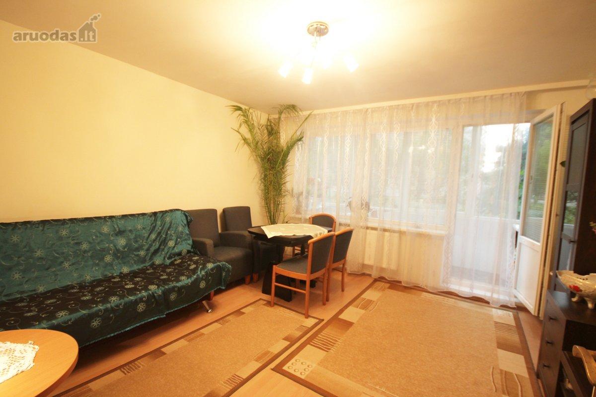 Vilnius, Avižieniai, Sudervės kelias, 2 kambarių butas