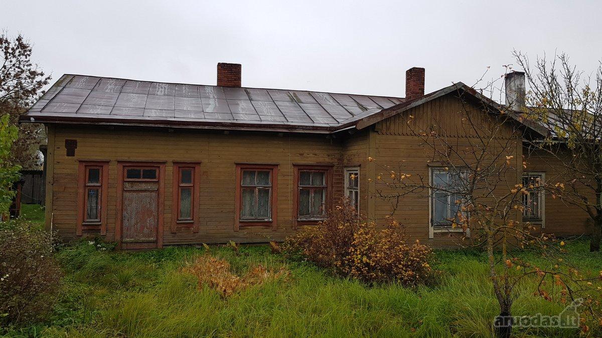Elektrėnų sav., Vievio m., Stoties g., 3 kambarių butas