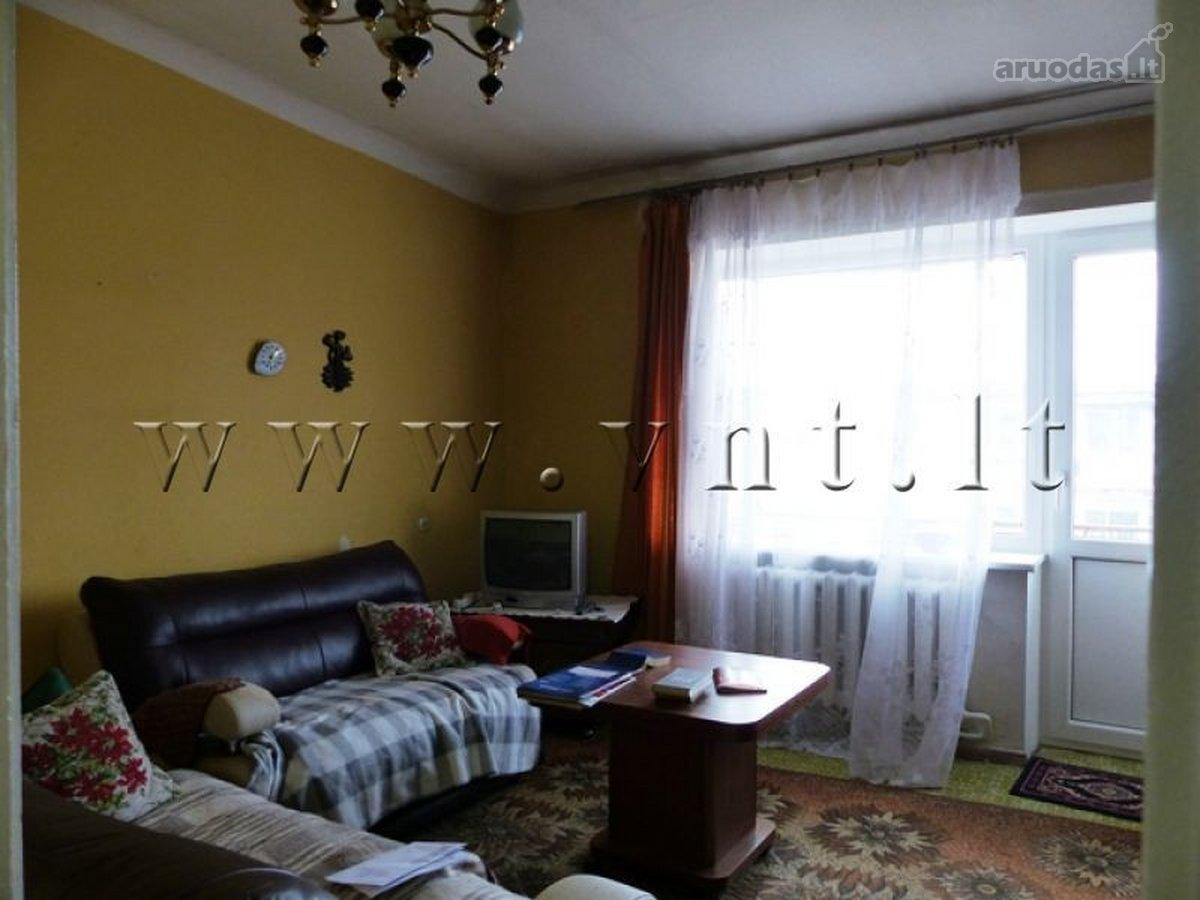 Klaipėda, Rumpiškės, Rumpiškės g., 3 kambarių butas
