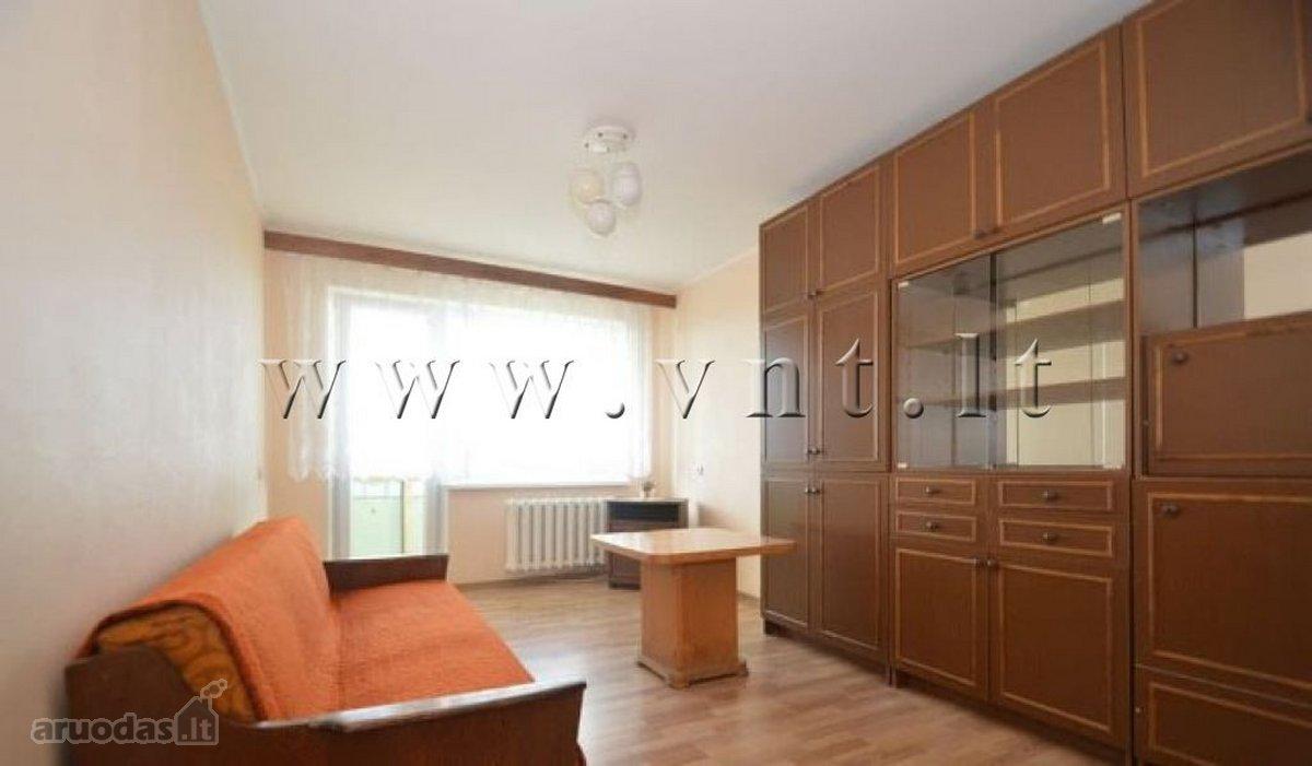 Klaipėda, Žardininkai, Žardininkų g., 2 kambarių butas