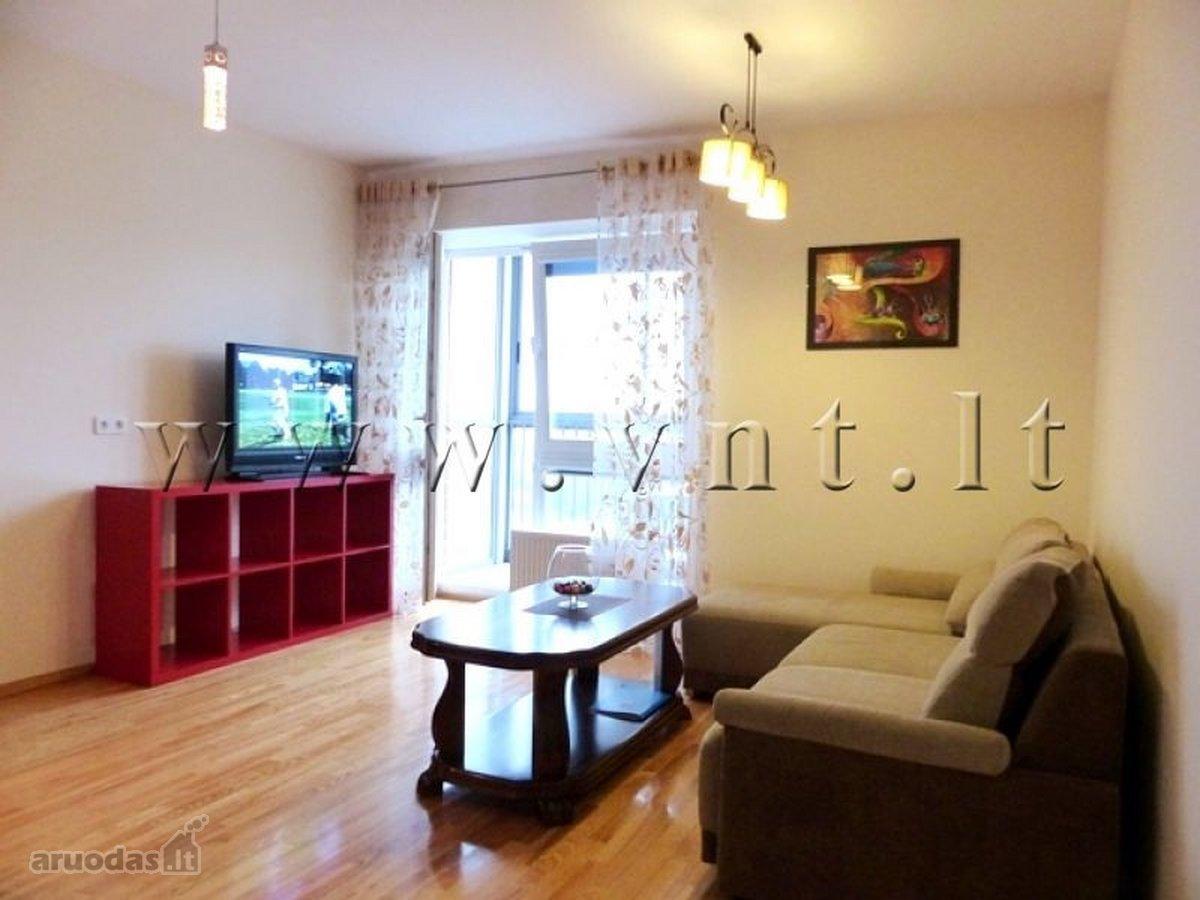 Klaipėda, Alksnynė, Taikos pr., 1 kambario butas