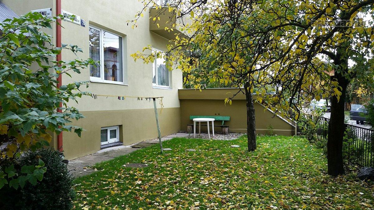 Kaunas, Žaliakalnis, Purienų g., 2 kambarių buto nuoma