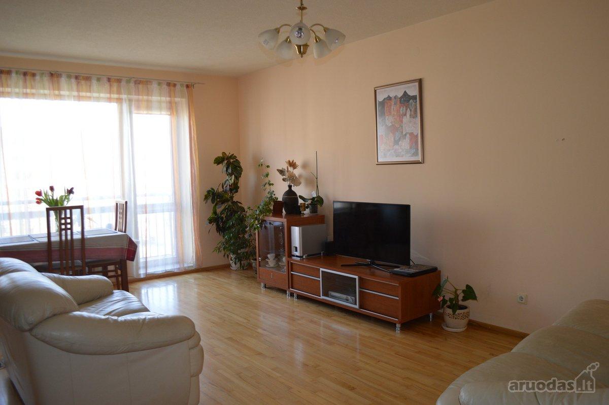 Klaipėda, Centras, Sausio 15-osios g., 3 kambarių butas