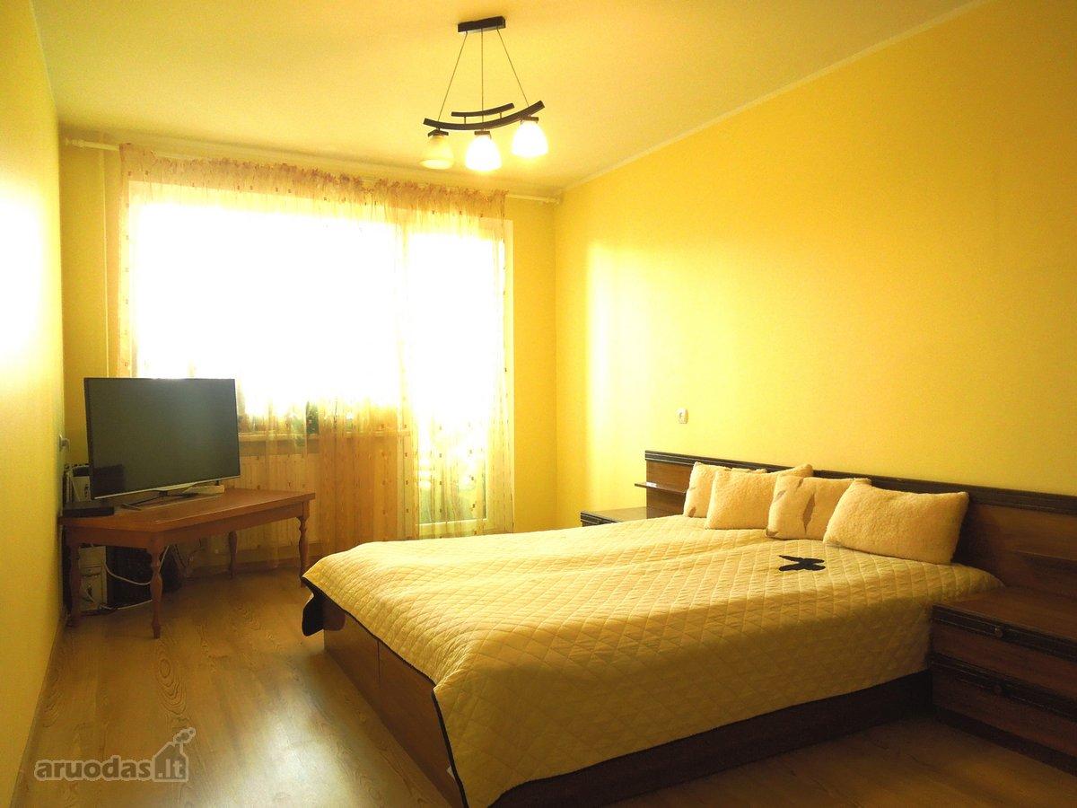 Šiauliai, Dainiai, Gegužių g., 2 kambarių butas