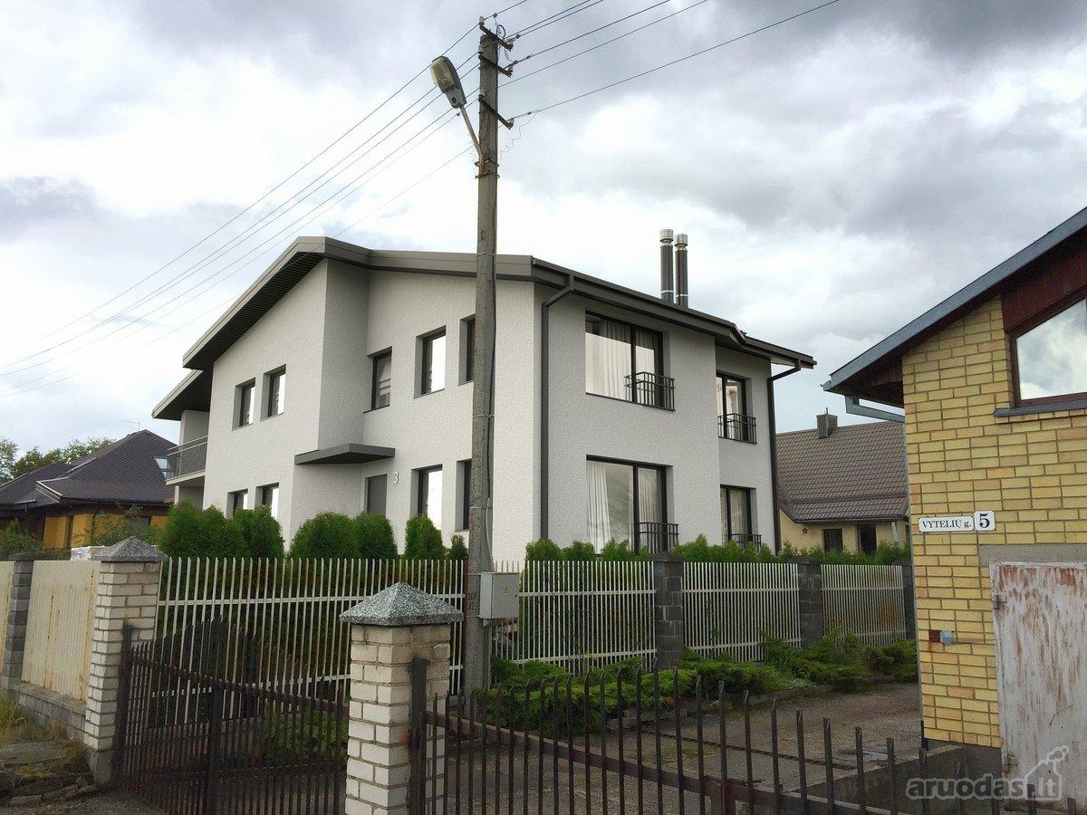 Kaunas, Šilainiai, Vytelių g., 2 kambarių butas