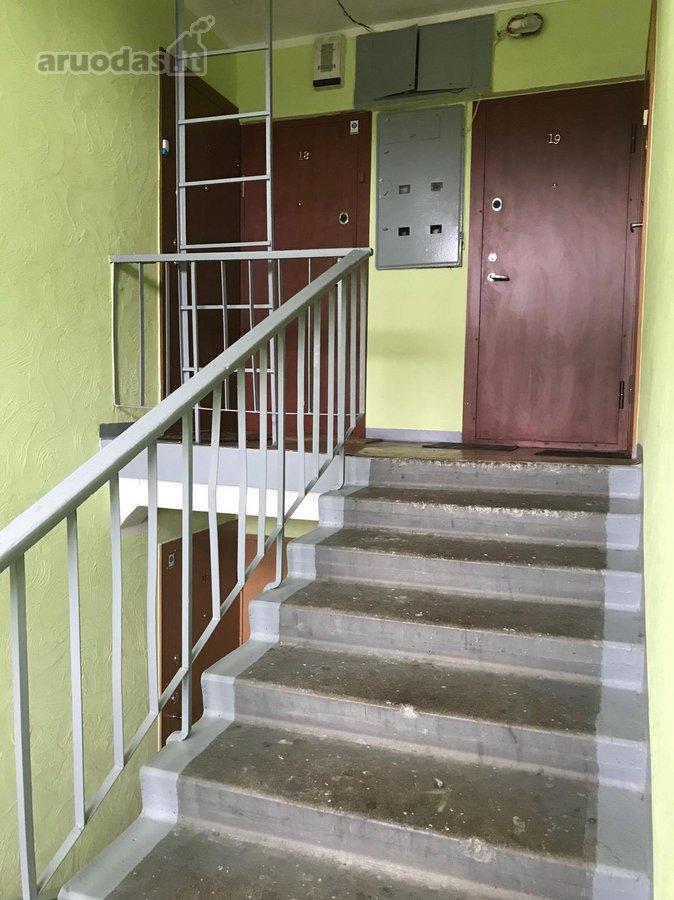 Jonavos m., Sodų g., 3 kambarių butas