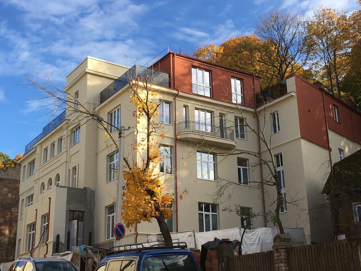 Kaunas, Centras, Totorių g., 3 kambarių butas