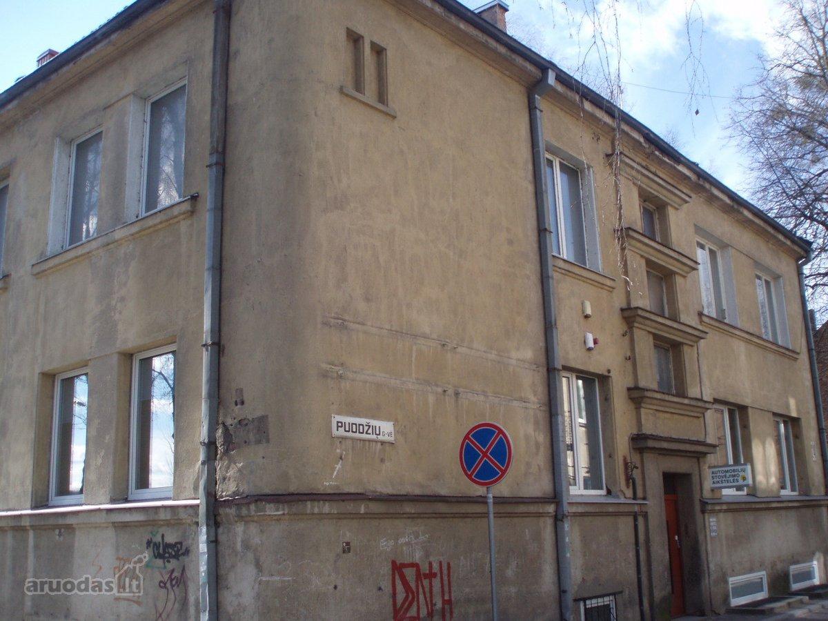Kaunas, Senamiestis, Puodžių g., 3 kambarių butas