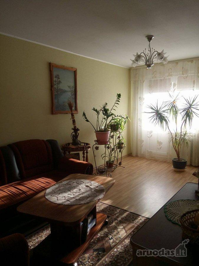 Jonavos m., A. Kulviečio g., 3 kambarių butas