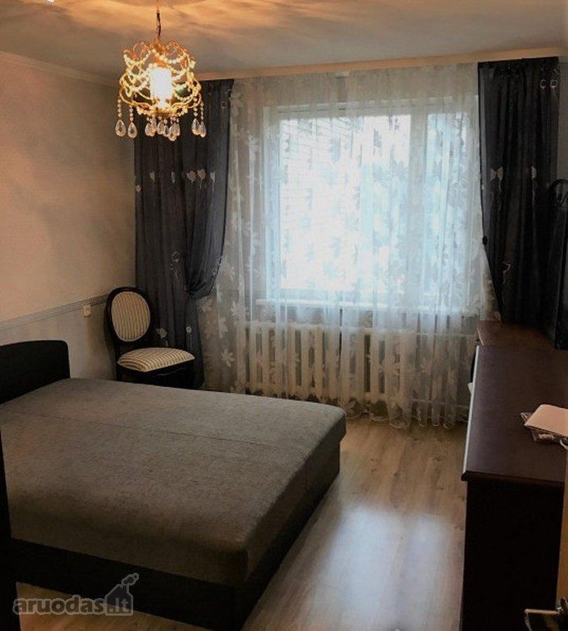 Vilnius, Karoliniškės, Algimanto Petro Kavoliuko g., 2 kambarių butas