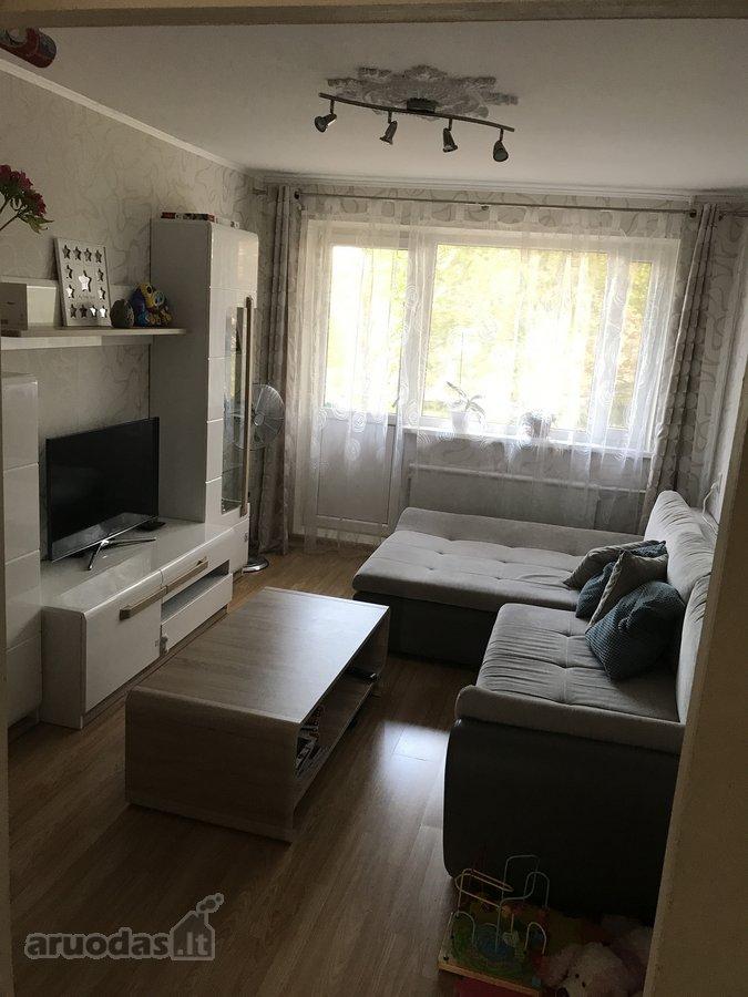 Kaunas, Dainava, Kovo 11-osios g., 2 kambarių butas